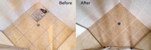 tile regrouting service