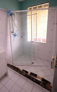 shower repair services brisbane