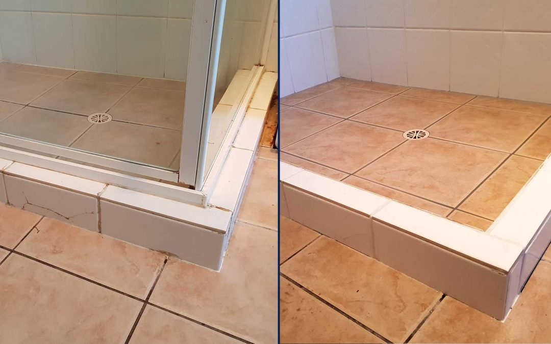 Shower Tile Repair Service In Brisbane | The Shower Dr