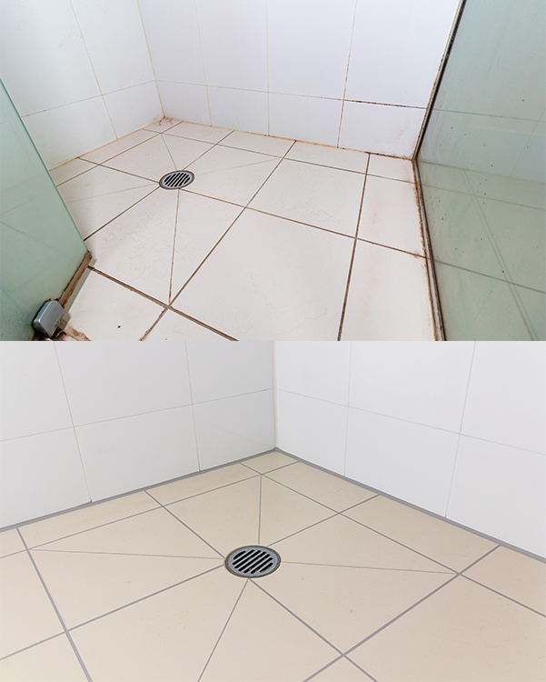 shower doctor shower repairs